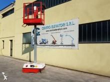 Braviisol Scissor lift self-propelled aerial platform
