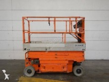 JLG Scissor lift self-propelled