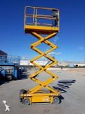 Haulotte Optimum 8 OPTIMUM-8-AC aerial platform