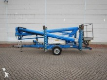 Niftylift articulated towable