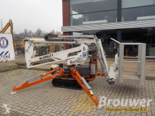 Lionlift self-propelled aerial platform