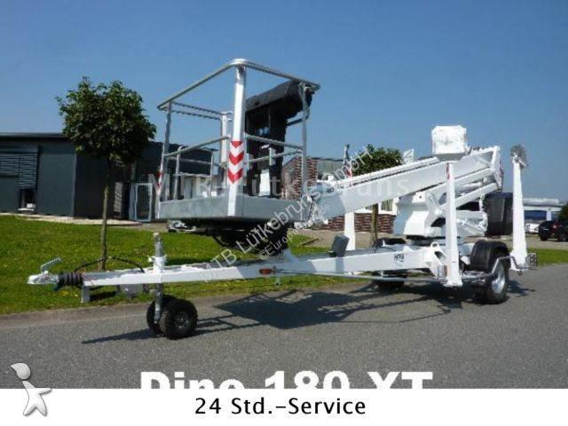 N/a Dino 180 XT aerial platform