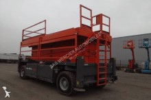 used auctions Liftlux articulated self-propelled aerial platform SL260/25 - n°2987406 - Picture 1