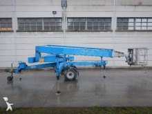 used telescopic towable