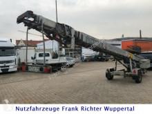 Paus Dachdeckerschrägaufzug neuer Tüv 30 m aerial platform