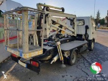 Oil & Steel telescopic articulated truck mounted