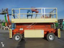 used aerial platform