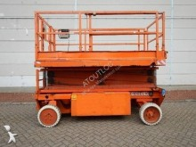 Hollandlift X-105EL16