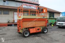 nacelle JLG 4069 LE - 14 m (technical inspection) mec, genie, haulotte, upri