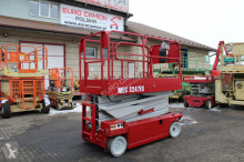 MEC 3247ES (technical inspection ) aerial platform