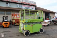 Iteco IT 12151 - 14m technical inspection (jlg, genie, haulotte, uprig aerial platform
