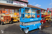 Genie GS2032 technical inspection (mec jlg airo haulotte upright skyja aerial platform