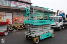 Iteco IT10122 ( haulotte, jlg, genie, mec ) aerial platform