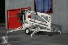 plataforma Matilsa Parma 15 T (DINO, OMME,NIFTYLIFT)