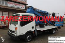подъемник на базе грузовика б/у
