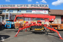 Teupen Leo 25 - 25m TECHNICAL INSPECTION (cte, hinowa, omme, oil aerial platform