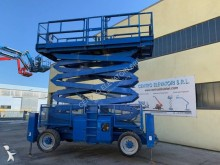 Genie Scissor lift self-propelled