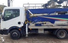 Cela articulated truck mounted