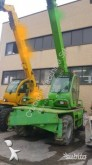 Merlo self-propelled