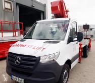 Ruthmann truck mounted