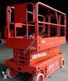 Genie gs 2646 aerial platform