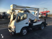 Mitsubishi Canter FUSO CANTER /PALFINGER P160A *ACCIDENTE*DAMAGED*UNFALL*