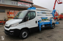Iveco Daily - new Socage 28D eXtreme - 28 m 3,5t