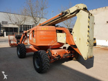 JLG 600 AJ 20 mts articulating boom lift Genie-Manitou