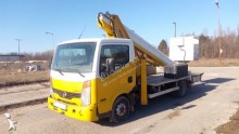 Nissan Cabstar Multitel MT222 AZ