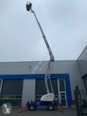 nacelle automotrice Niftylift