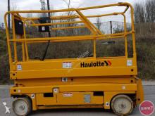 piattaforma aerea Haulotte COMPACT 8