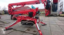 Teupen Arbeitsbühne Leo18GTplus aerial platform