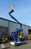 UpRight articulated self-propelled aerial platform