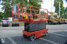 plataforma Haulotte Noblelift SC14H as Genie JLG UpRight
