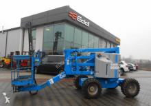 Genie articulated self-propelled aerial platform