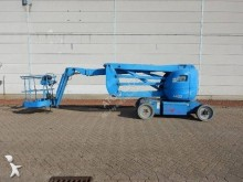 used articulated self-propelled