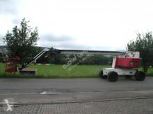 Haulotte H 28 JT + aerial platform