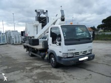 Bizzocchi telescopic articulated truck mounted