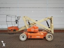 UpRight articulated self-propelled