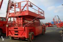 Hollandlift m-250dl27 aerial platform