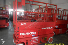 Genie gs 2632 aerial platform