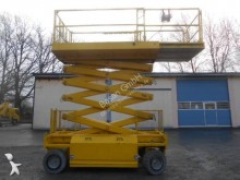 HAB S 140-17 E2 WD aerial platform