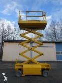 HAB Scissor lift self-propelled aerial platform