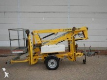 used articulated towable