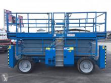 nacelle Genie GS 4390 RT 4x4 diesel 15m
