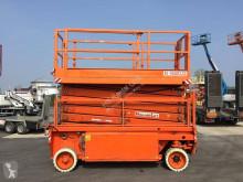 nacelle nc Holland Lift N165EL12 elektro 18.50m