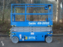 Genie self-propelled aerial platform