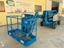 Genie telescopic articulated self-propelled aerial platform