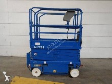 UpRight Scissor lift self-propelled aerial platform