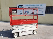 Skyjack Scissor lift self-propelled aerial platform